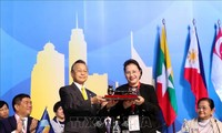 Le SIIA salue le rôle actif du Vietnam au sein de l'ASEAN