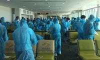 Rapatriement de 180 ressortissants vietnamiens de Brunei