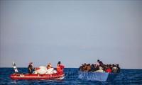 Plus de 200 migrants illégaux secourus au large des côtes libyennes
