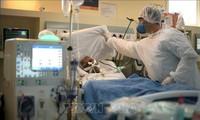 Coronavirus: l'Amérique latine dépasse l'Europe en nombre de décès