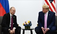 USA-Russie : des progrès sur le contrôle des armements