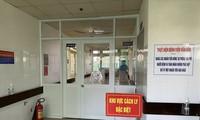 Covid-19: 30 nouveaux cas au Vietnam