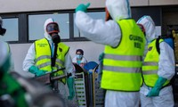 Coronavirus: Plus de 19,5 millions de cas à travers le monde