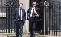 Brexit: Michael Gove salue un changement de ton à Bruxelles