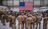 Afghanistan : moins de 5 000 soldats américains mobilisés d'ici à la fin de novembre