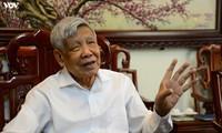 L'ancien secrétaire général du PCV Lê Kha Phiêu