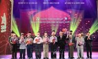 Concert «Étoile indépendante» à l'Opéra de Hanoï