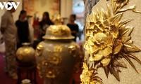 Les États-Unis restent le plus grand consommateur de céramique du Vietnam