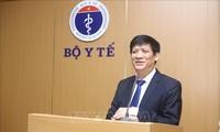 Lancement du projet de construction et de rénovation de 500 centres médicaux dans 13 provinces