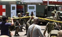 Le Vietnam condamne fermement l'attentat terroriste à la bombe aux Philippines