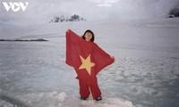 Hoàng Thi Minh Hông, une Vietnamienne au service de l'environnement