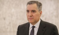 Le diplomate Mustapha Adib désigné Premier ministre du Liban