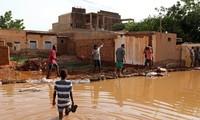 Soudan: Le bilan des inondations grimpe à 89 morts