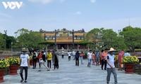 Fête nationale: visite gratuite des sites à Huê