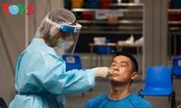 La Chine continue d'envoyer de l'aide à Hong Kong