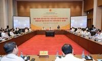 Assemblée nationale: plan national de développement du secteur d'électricité 2030
