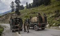 La Chine accuse l'Inde d'une grave provocation militaire après des tirs de sommation
