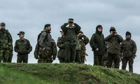 La Serbie renonce à des exercices militaires avec la Russie en Biélorussie