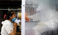 Bilan coronavirus dans le monde ce 9 septembre