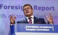 La Commission européenne dévoile son tout premier rapport de prospective stratégique