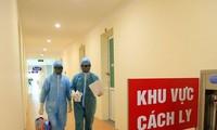 Coronavirus : un nouveau cas exogène recensé