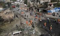 Les forces afghanes et les talibans continuent de s'affronter au milieu des pourparlers de paix