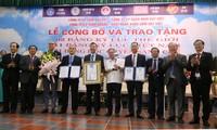 Un double record mondial pour une marque de céramique vietnamienne