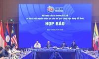 Promouvoir le développement des ressources humaines au sein de l'ASEAN