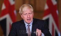 Boris Johnson: La présidence britannique du G7 réunira le monde post-coronavirus