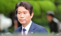 Corée: le ministre de l'Unification appelle Pyongyang à respecter les accords