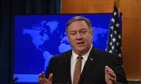 Iran: Mike Pompeo persiste et signe sur le rétablissement des sanctions de l'ONU