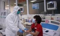 Covid-19: pas de nouvelle contamination locale depuis 18 jours