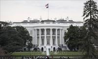 Interception d'une enveloppe poisonnée adressée à la Maison Blanche