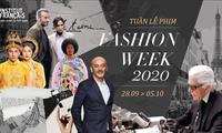 Semaine de cinéma Fashion Week, 3e édition
