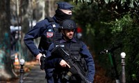 Attaque à l'arme blanche près des anciens locaux de Charlie Hebdo