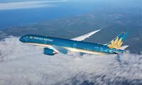 Rétablissement d'un premier vol commercial République de Corée - Vietnam