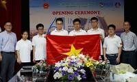Le Vietnam primé aux Olympiades internationales de mathématiques 2020