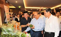 Nguyên Xuân Phuc: le développement agricole et rural est une priorité du gouvernement