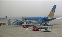 Covid-19: plus de 350 citoyens vietnamiens rapatriés du Japon