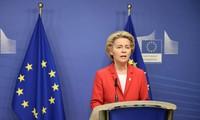 Brexit : L'UE lance une procédure contre Londres
