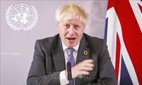 Pour Boris Johnson, un accord commercial post-Brexit dépend du bon sens des Européens
