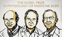 Le Nobel de médecine attribué à trois chercheurs pour la découverte du virus de l'hépatite C