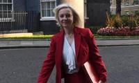 Brexit : les négociations entre l'UE et le Royaume-Uni vont reprendre à Londres