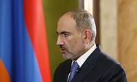 Haut-Karabakh: L'Arménie prête à des concessions si l'Azerbaïdjan en fait aussi