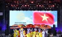 Le Vietnam prêt à accueillir de grandes manifestations sportives