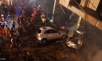 Liban: Au moins quatre morts dans l'explosion d'une cuve de carburant à Beyrouth