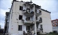 Haut-Karabakh: Arménie et Azerbaïdjan s'accusent mutuellement de violer le cessez-le-feu