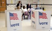 Présidentielle américaine: plus de 10 millions d'électeurs ont déjà voté