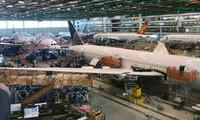 Airbus/Boeing: L'OMC autorise l'UE à taxer quatre milliards de dollars d'importations des USA