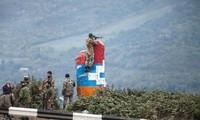 La Croix Rouge s'alarme des combats intenses au Haut-Karabakh